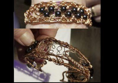 bracelets-copper-wire